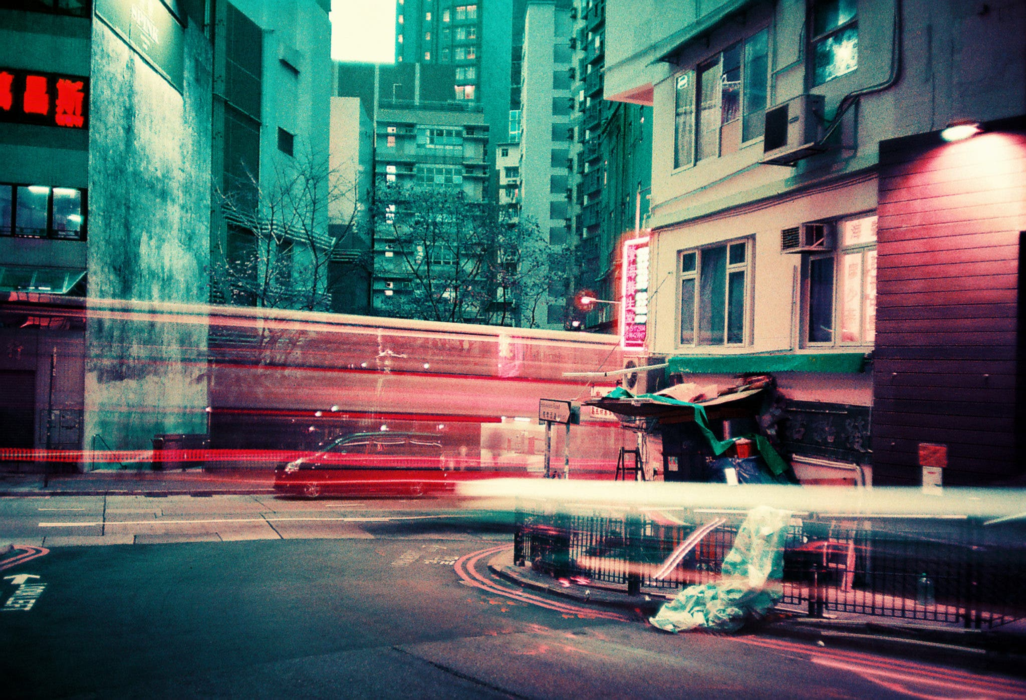 Lomography LomoChrome Purple Got Updated to Give it Finer Grain