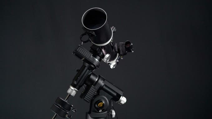 It's Sad That Astrophotographers May Never See This Telescope