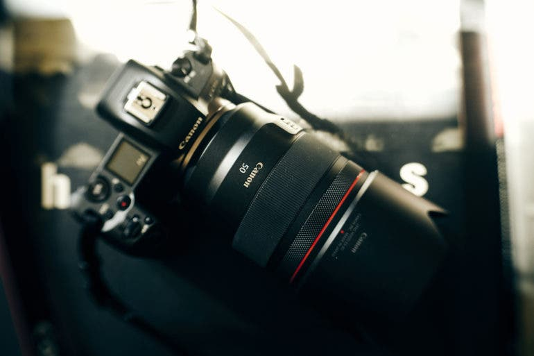 Review: Canon RF 50mm f1.2 L USM (Canon RF Mount)