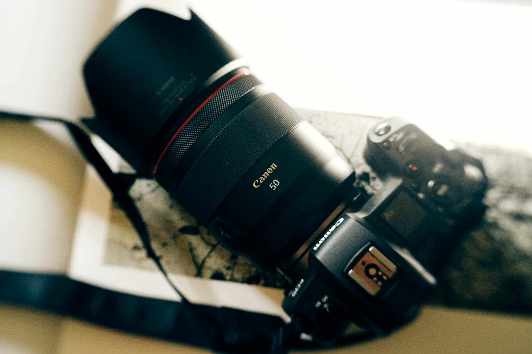 Wishlist: Essential Features of the Canon EOS R Mk II
