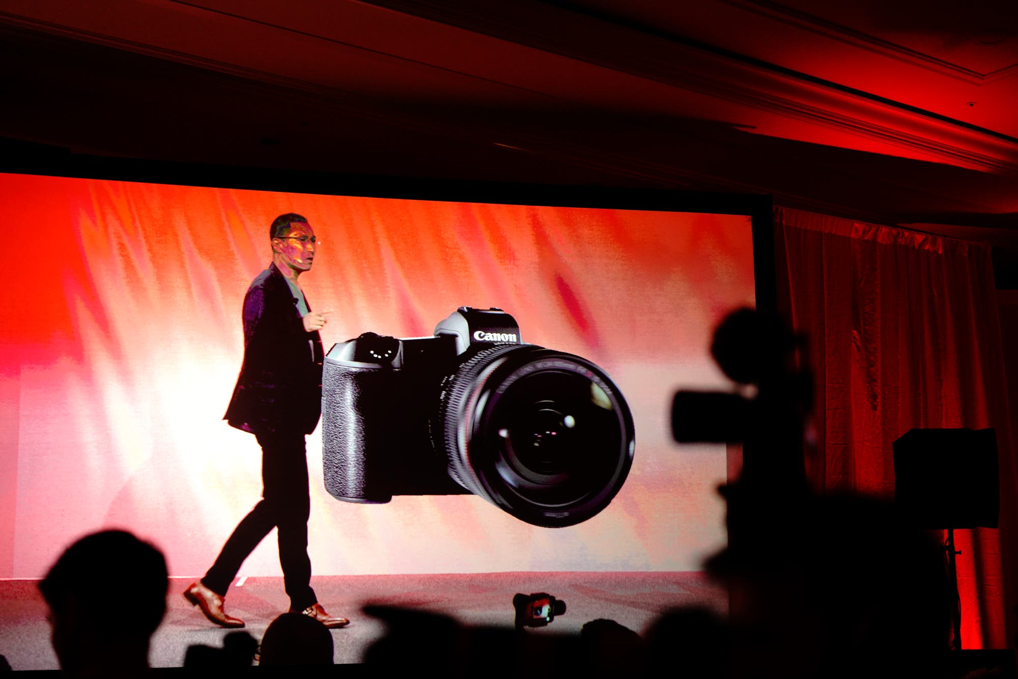 The New Canon EOS R is Probably Going to Be The Next Thing You Argue About With Sony Fanboys