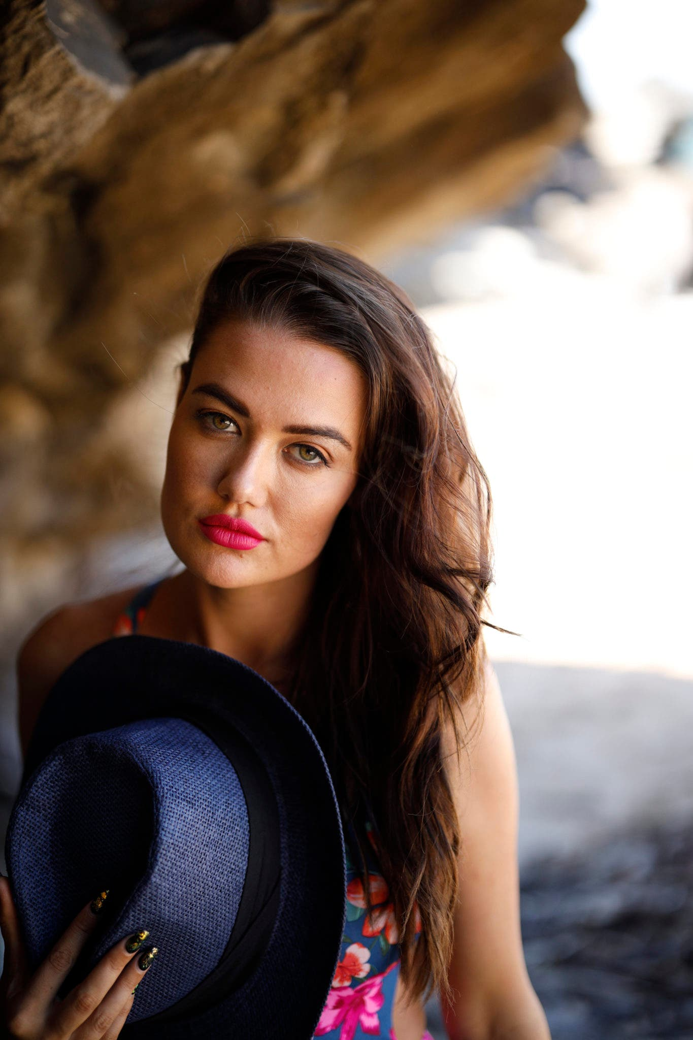 How to Enjoy Shooting Portraits With a F1.2 Lens