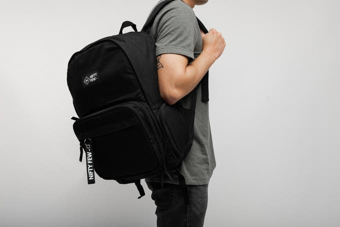 The Creator Camera Backpack Pledges to be Perfect for Your Urban Adventures