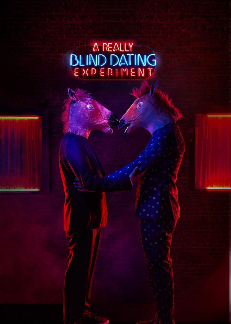 Mtv india dating in the dark