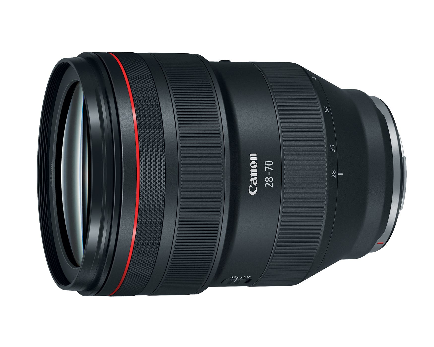 DXOMark: The Canon RF 28-70mm F2 L Is One the Best Zoom Lenses