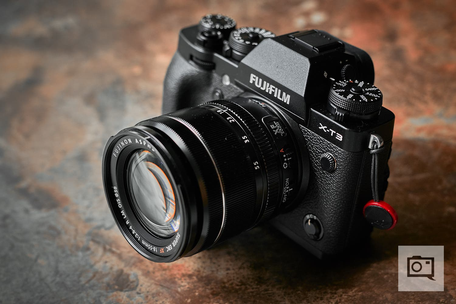 Fujifilm Scoffs at Canon's Claim That The Camera Market is Shrinking