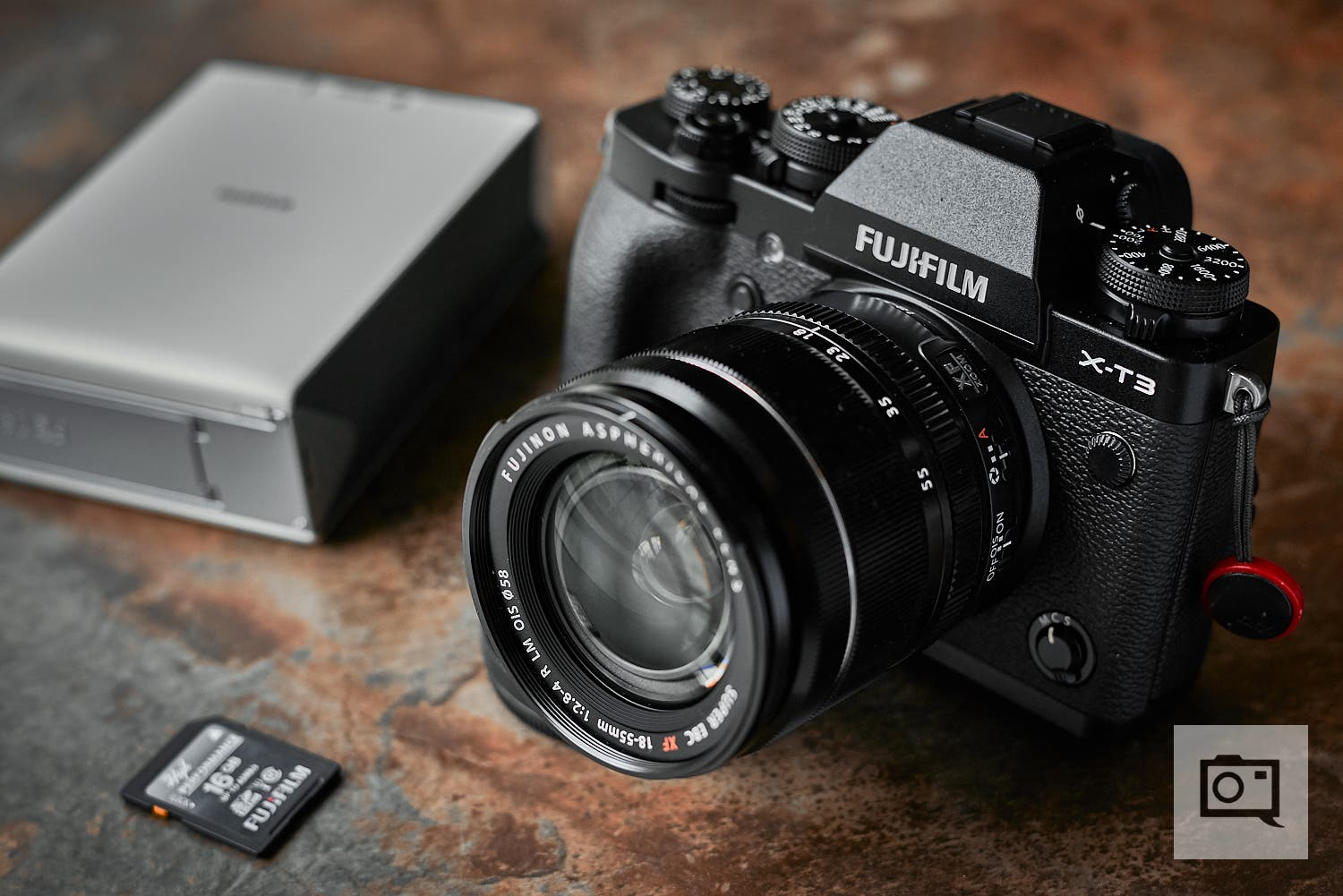 Fujifilm X-T3 Firmware 3.00 Brings Improved Eye Detection to The Camera