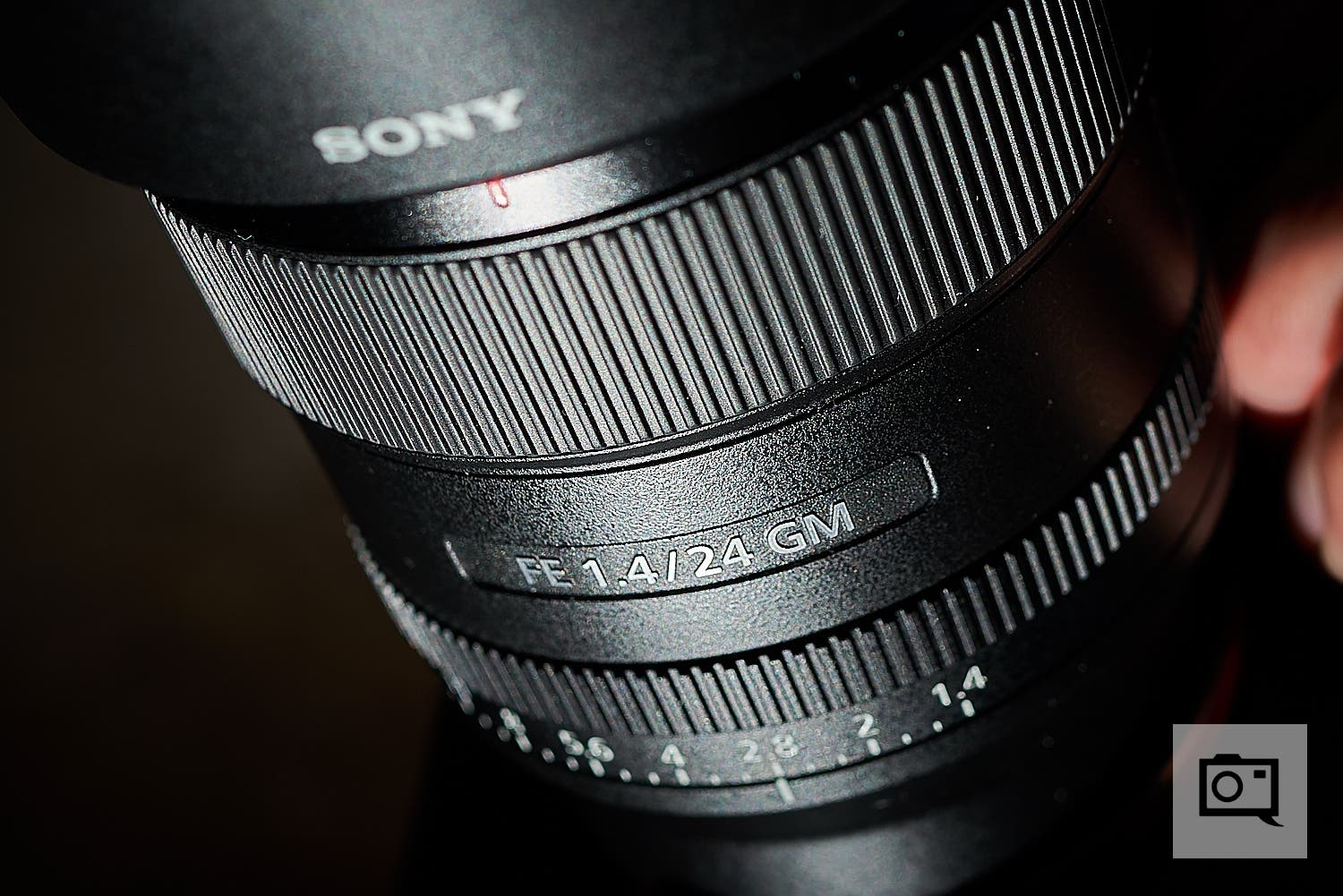 Video: How Sony Designed the 24mm F1.4 G Master Lens