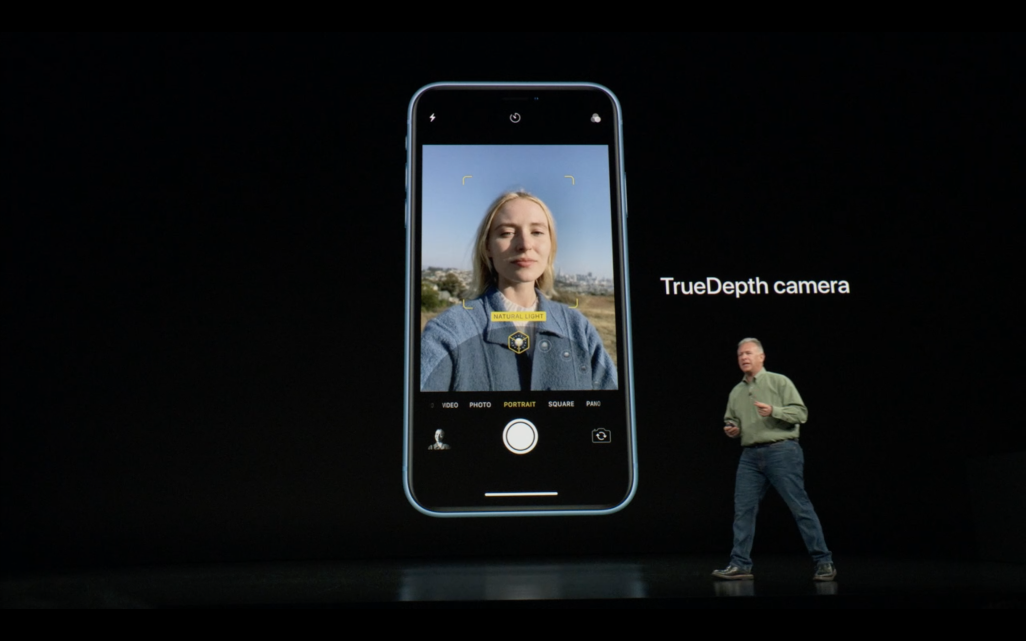 The Apple Iphone Xs Camera Does 1 Trillion Operations Per
