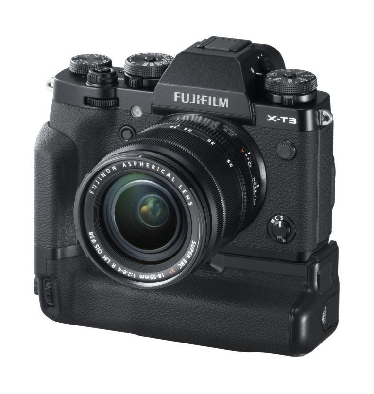 The Fujifilm XT3's Sensor Still Doesn't Output Images That