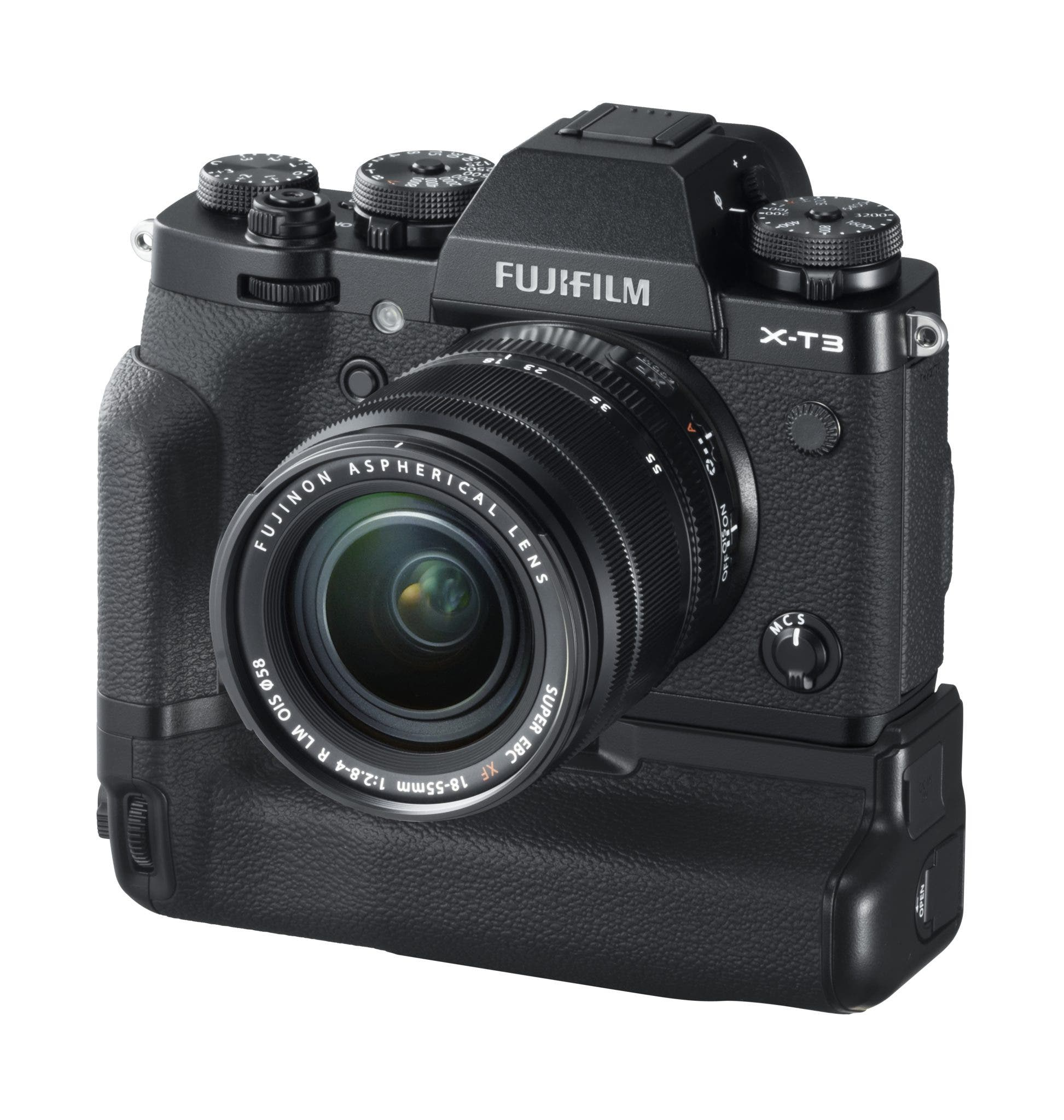 Opinion: The Fujifilm XT3's Sensor Still Doesn't Output Images That Look Totally Like Film (But They're Nice)