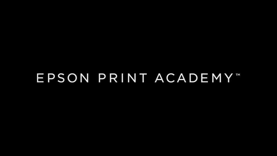 Epson Launches Print Academy YouTube Channel to Highlight the Importance of Print