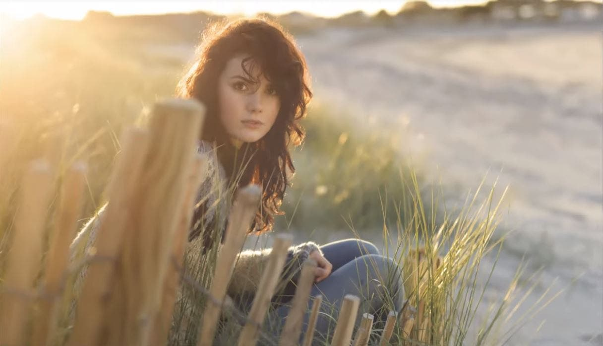 Quick Tips for Shooting Natural Light Portraits Outdoors