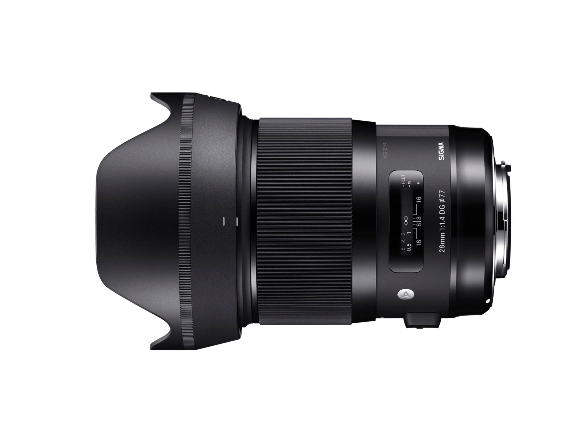 Sigma Announces 5 New Lenses for the Photo World at Photokina