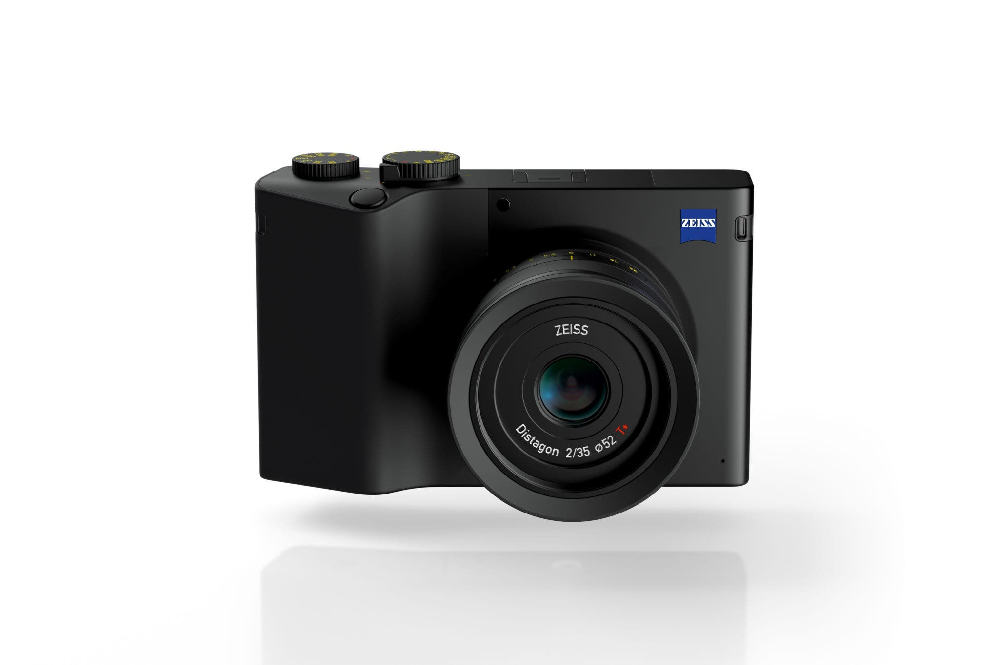 ZEISS Announces Newly Developed ZX1 Full Frame Mirrorless Camera