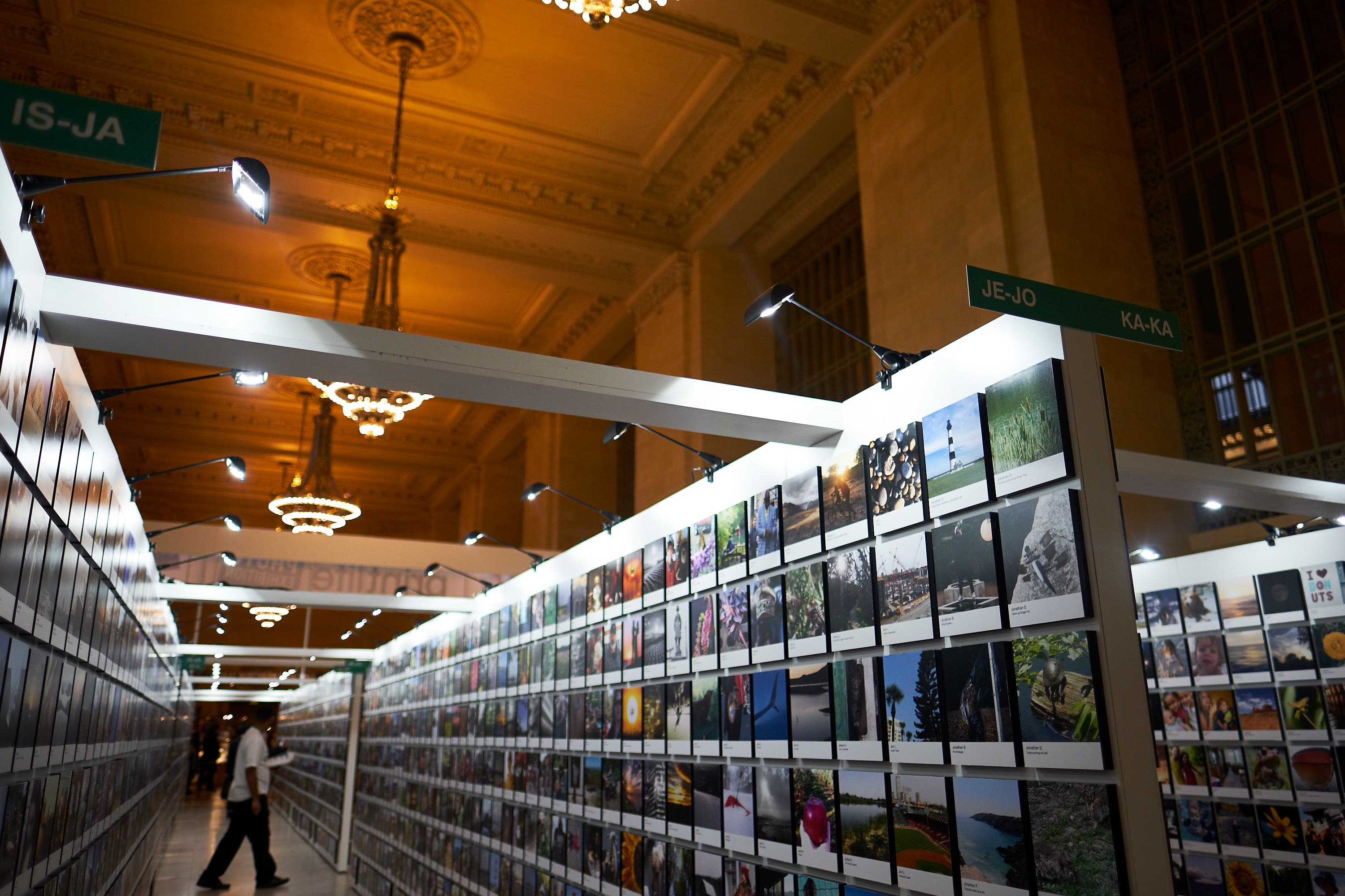 Why the New Approach to Photo Exhibitions Is Heartbreaking