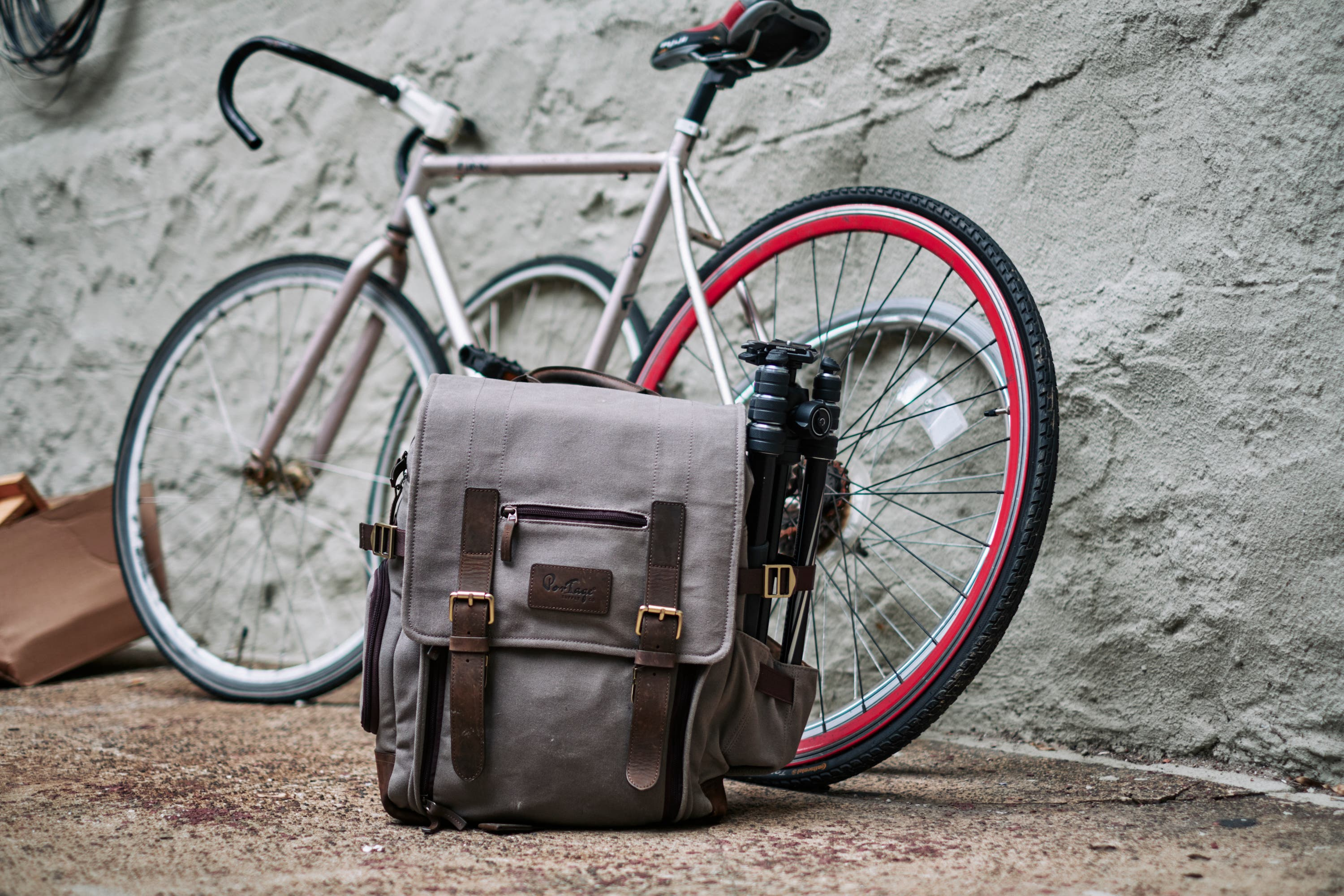 Camera Bag Review: Portage Supply Kenora Backpack (4th Generation)