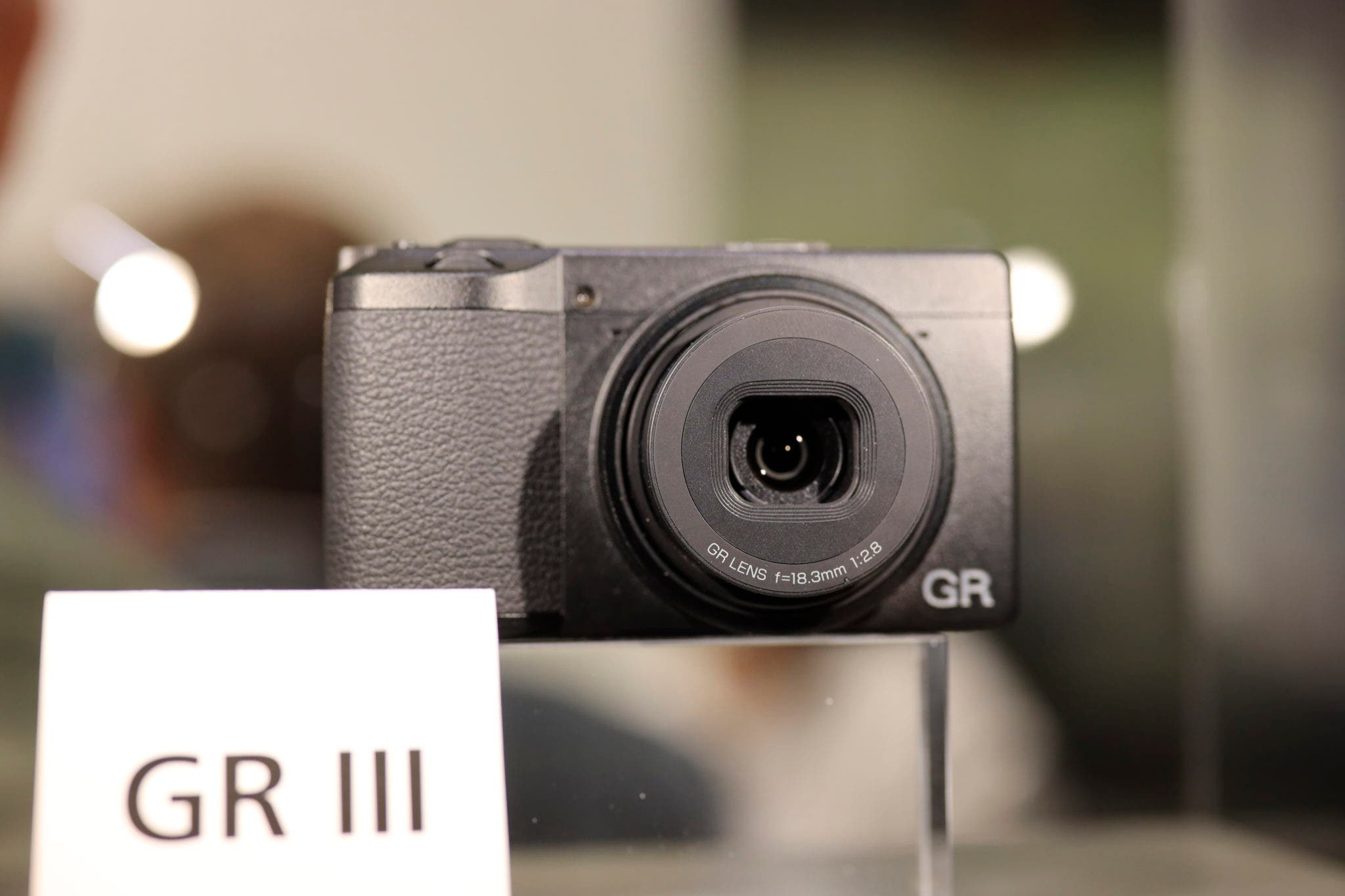 We Found Out Why the Ricoh GR III Isn't Weather Sealed (and Much More)