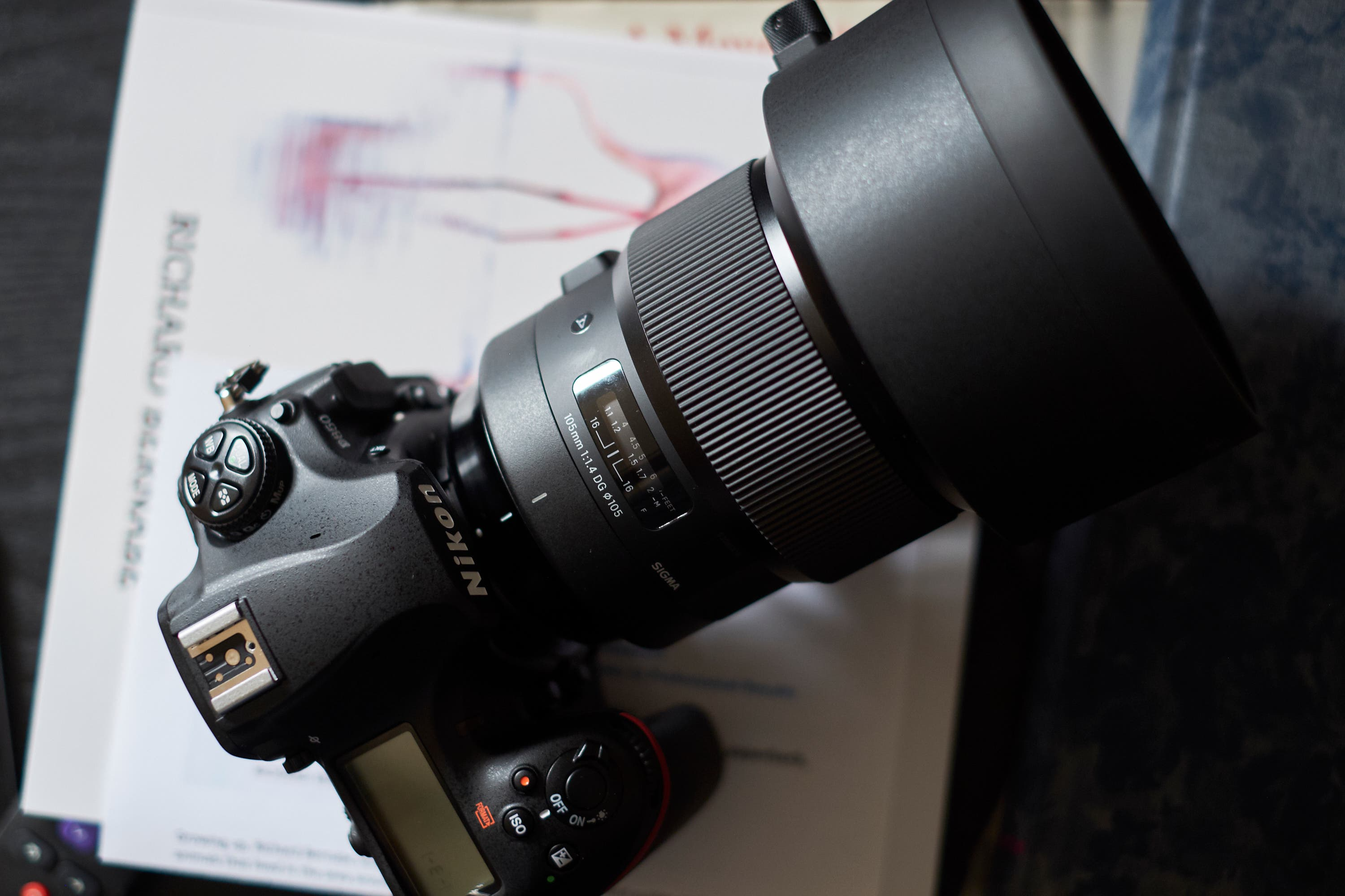 "Review: Sigma 105mm F1.4 DG HSM Art ""Bokeh Master"" (Nikon F Mount)"