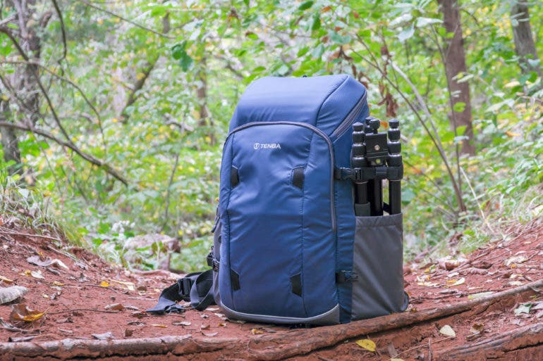 Camera Bags for Hiking