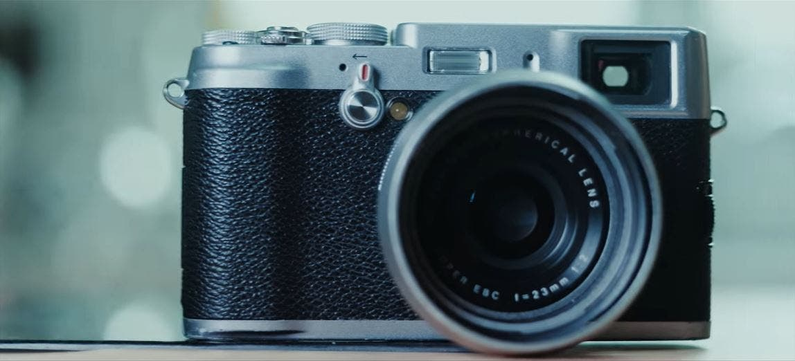 Here's Why the Original Fujifilm X100 Is Still Worth Getting Today