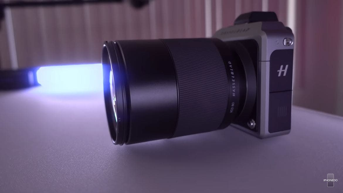 Here's How Bokeh-licious the Hasselblad XCD 80mm f1.9 Images Get