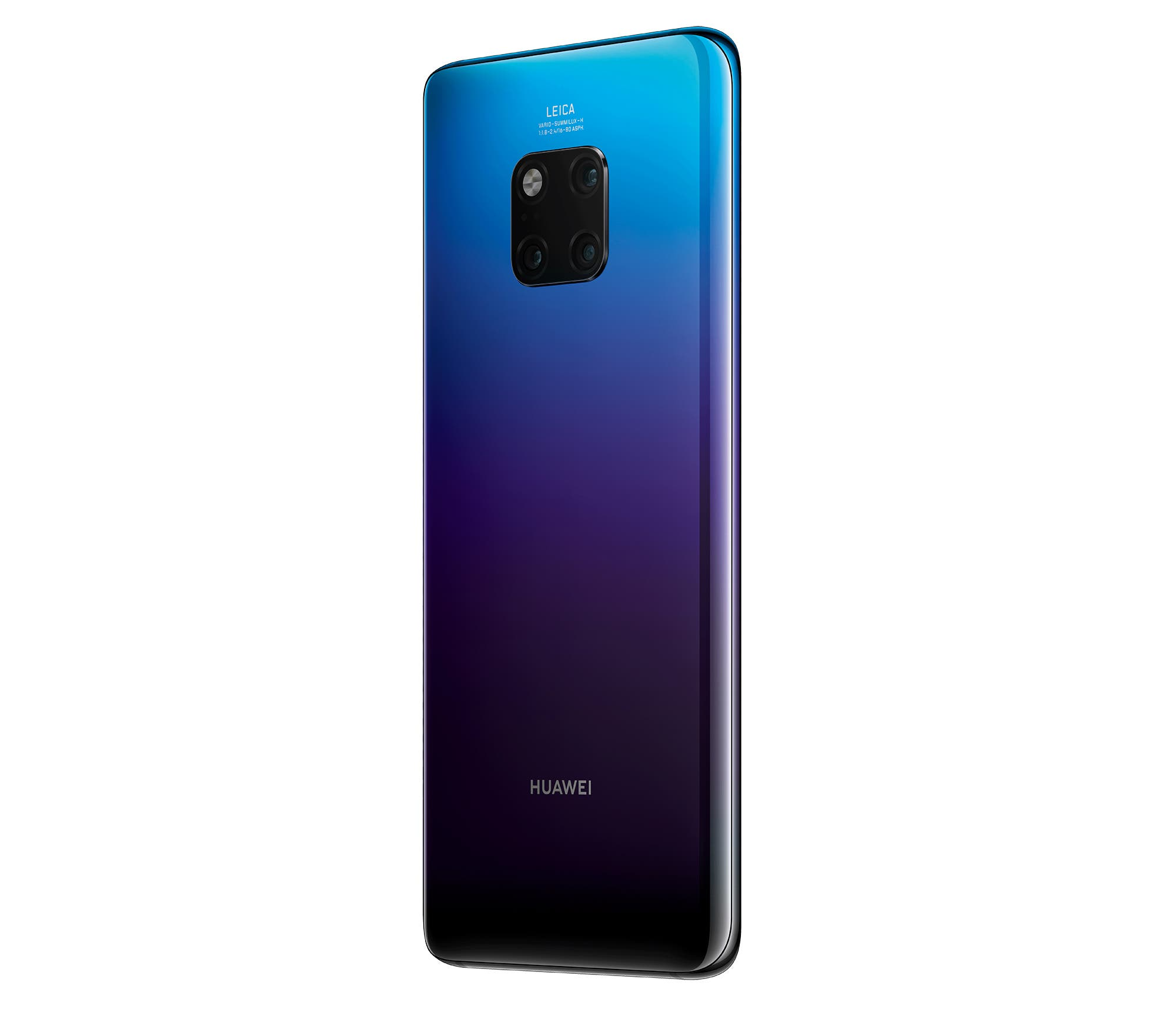 New HUAWEI Mate 20 Series Comes with a 16mm Leica Ultra Wide Angle Lens