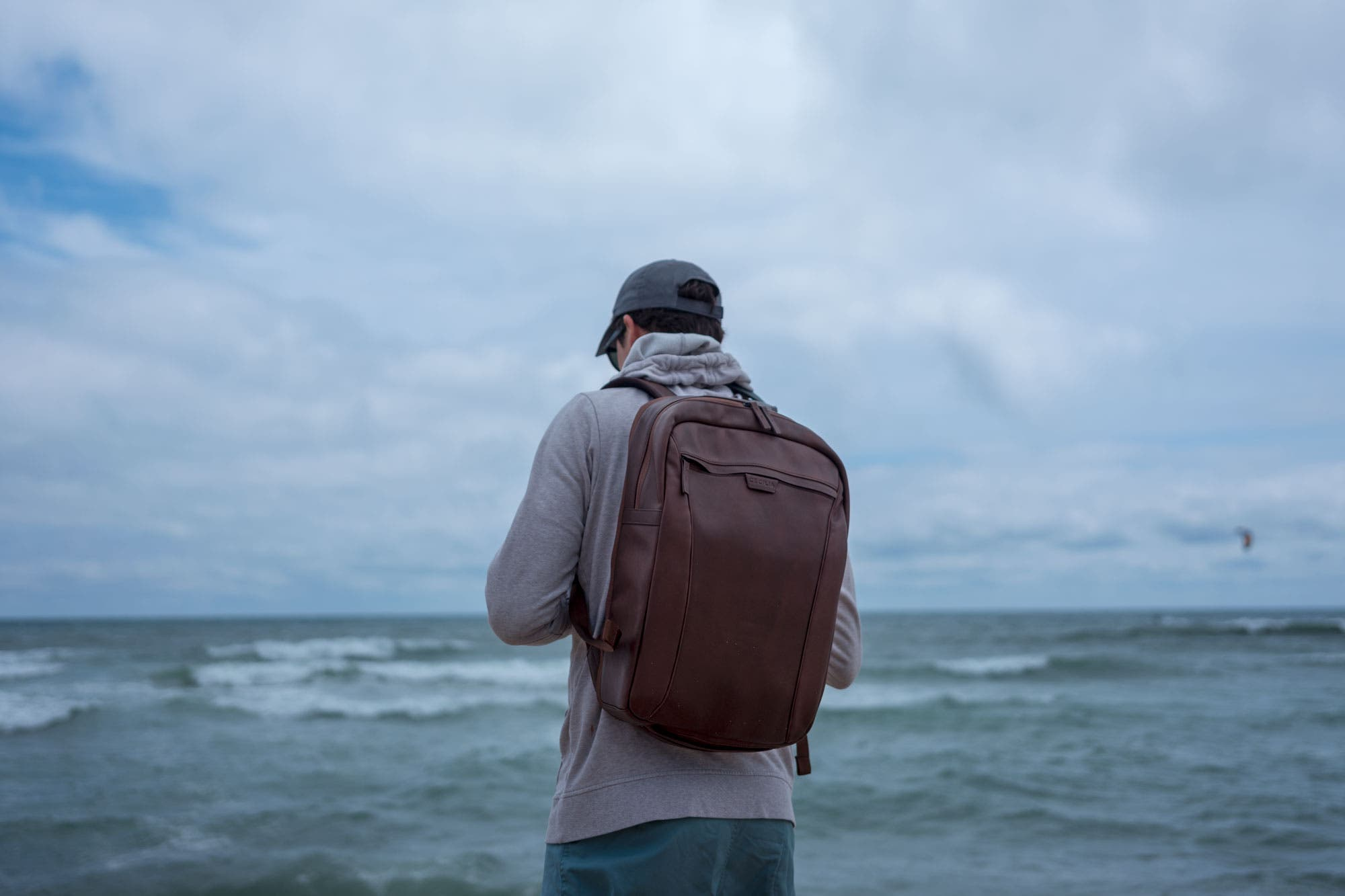 Cecilia Introduces New Backpacks and Messenger Bags for Photographers