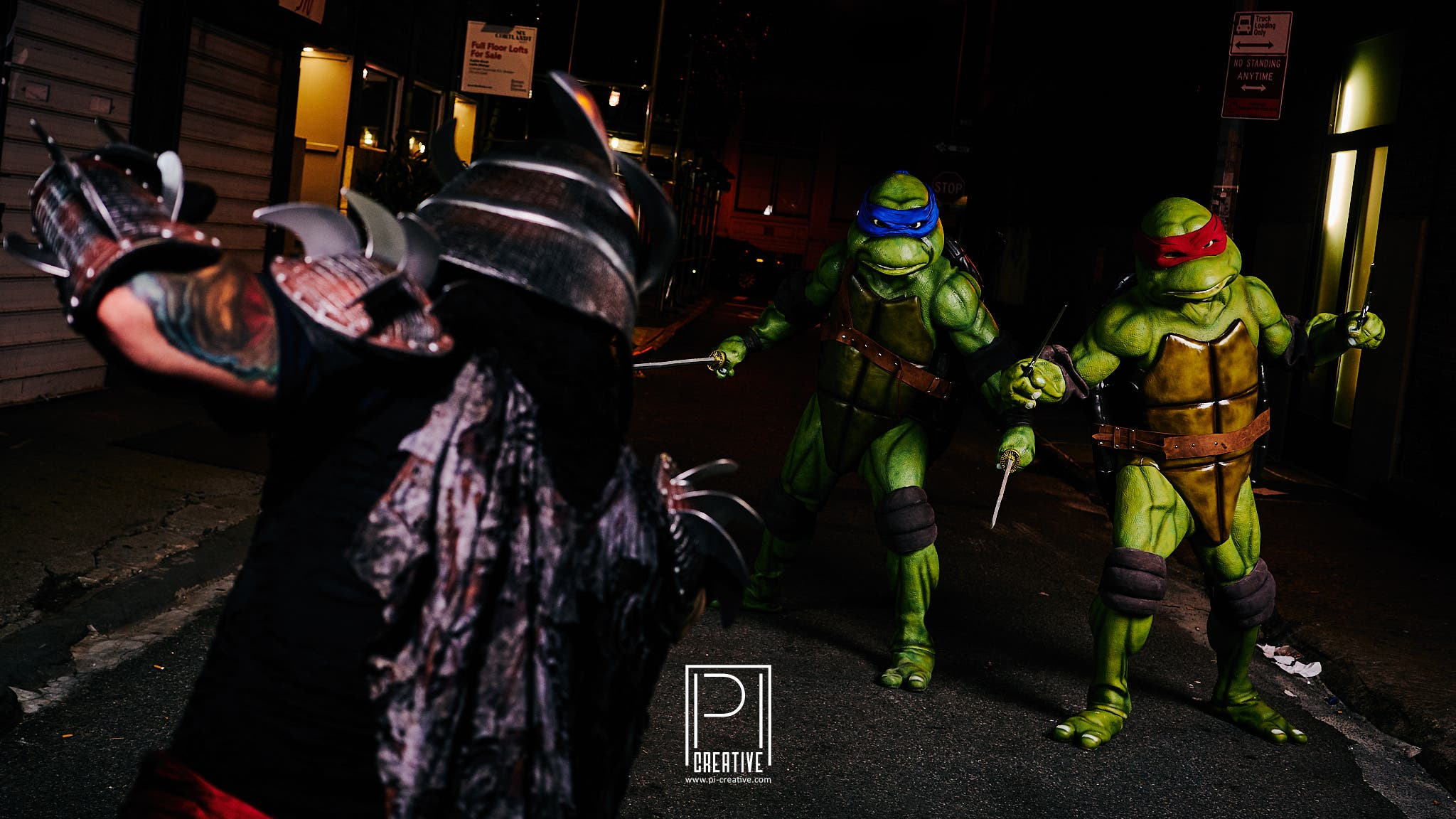 Elevating the Art of Cosplay Photography: Don't Be Another GWC