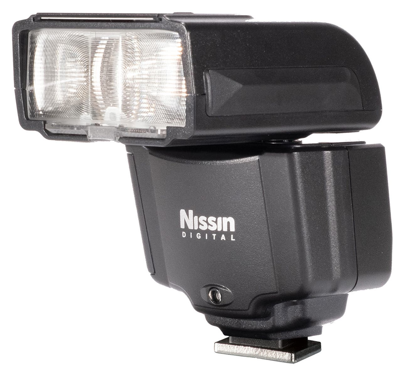 Nissin Announces New Powerful and Compact i400 Flash
