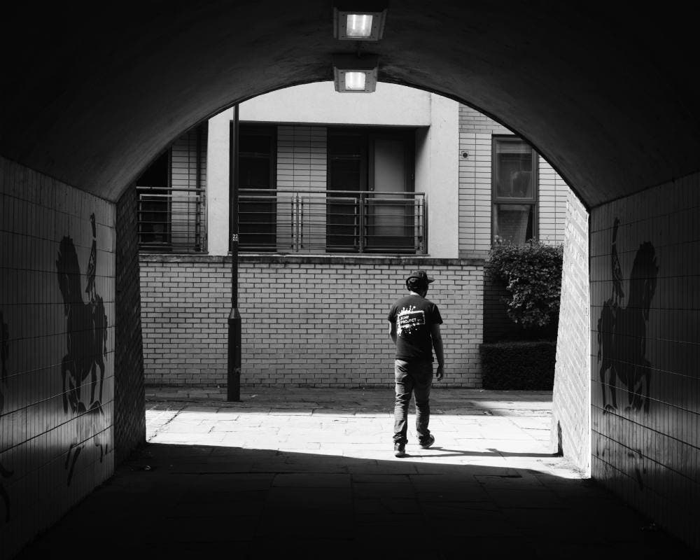How Street Photography Remains My Glimmer of Hope