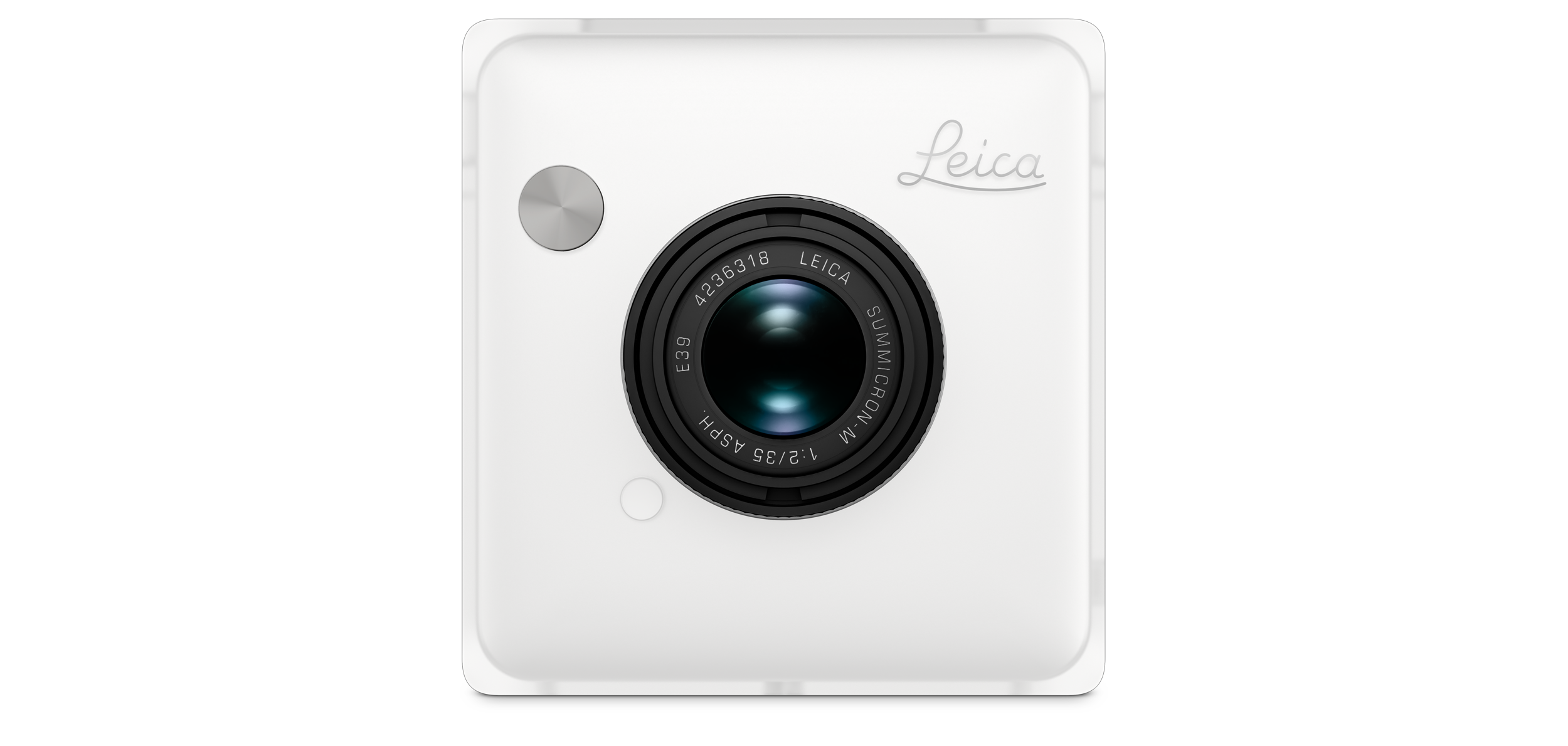 Leica Instant M Concept Describes an Instant Camera With Leica M Lens