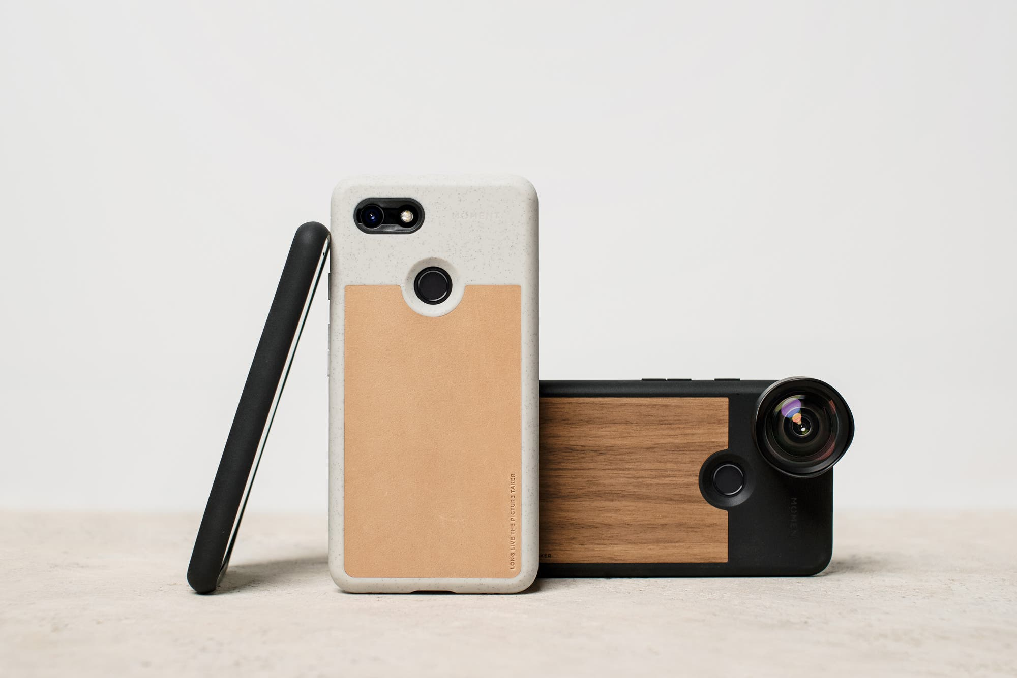 Moment Delivers Photography Accessories for Brand New Google Pixel 3