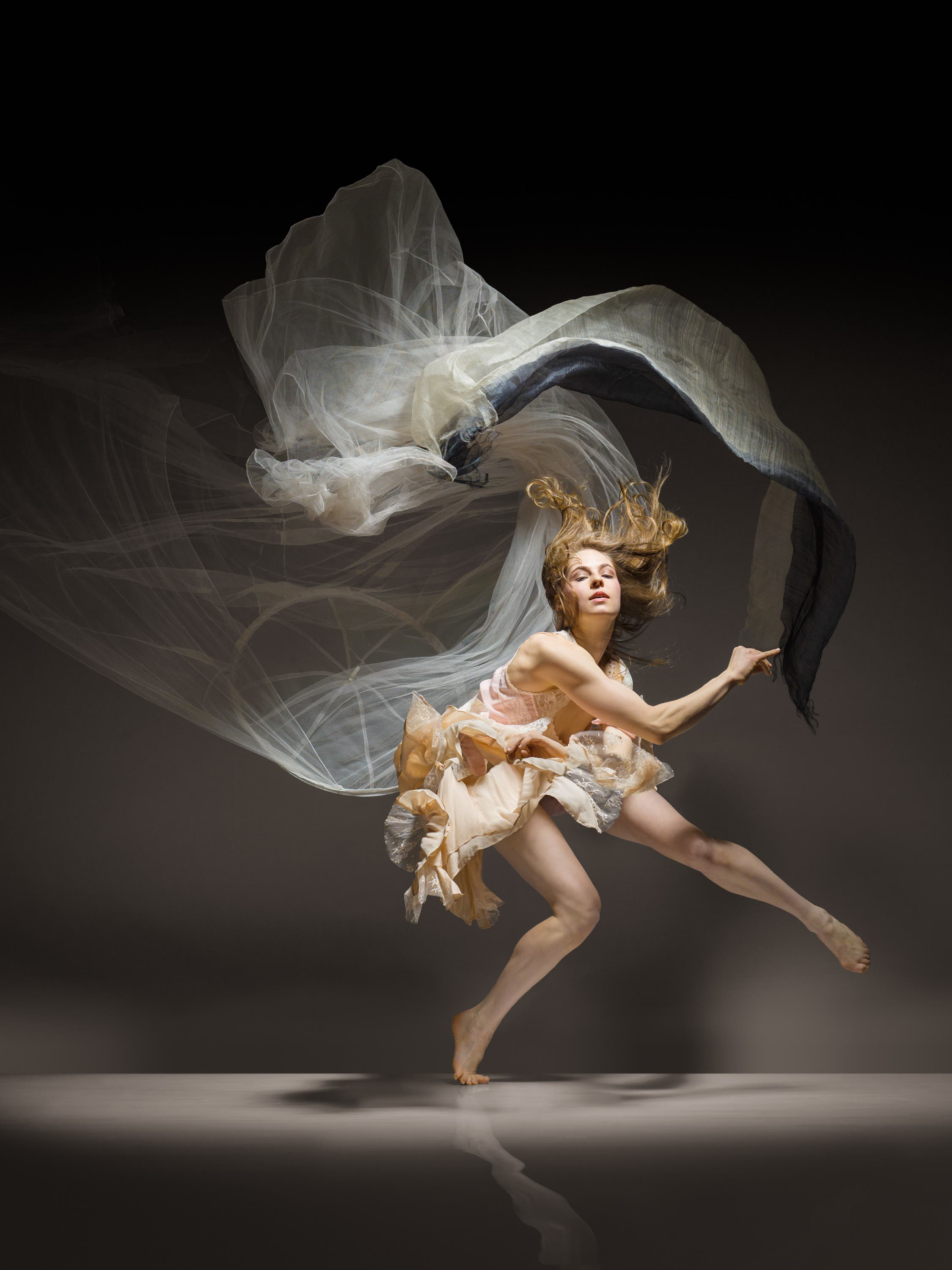 Inside the Photographer's Mind: Lois Greenfield