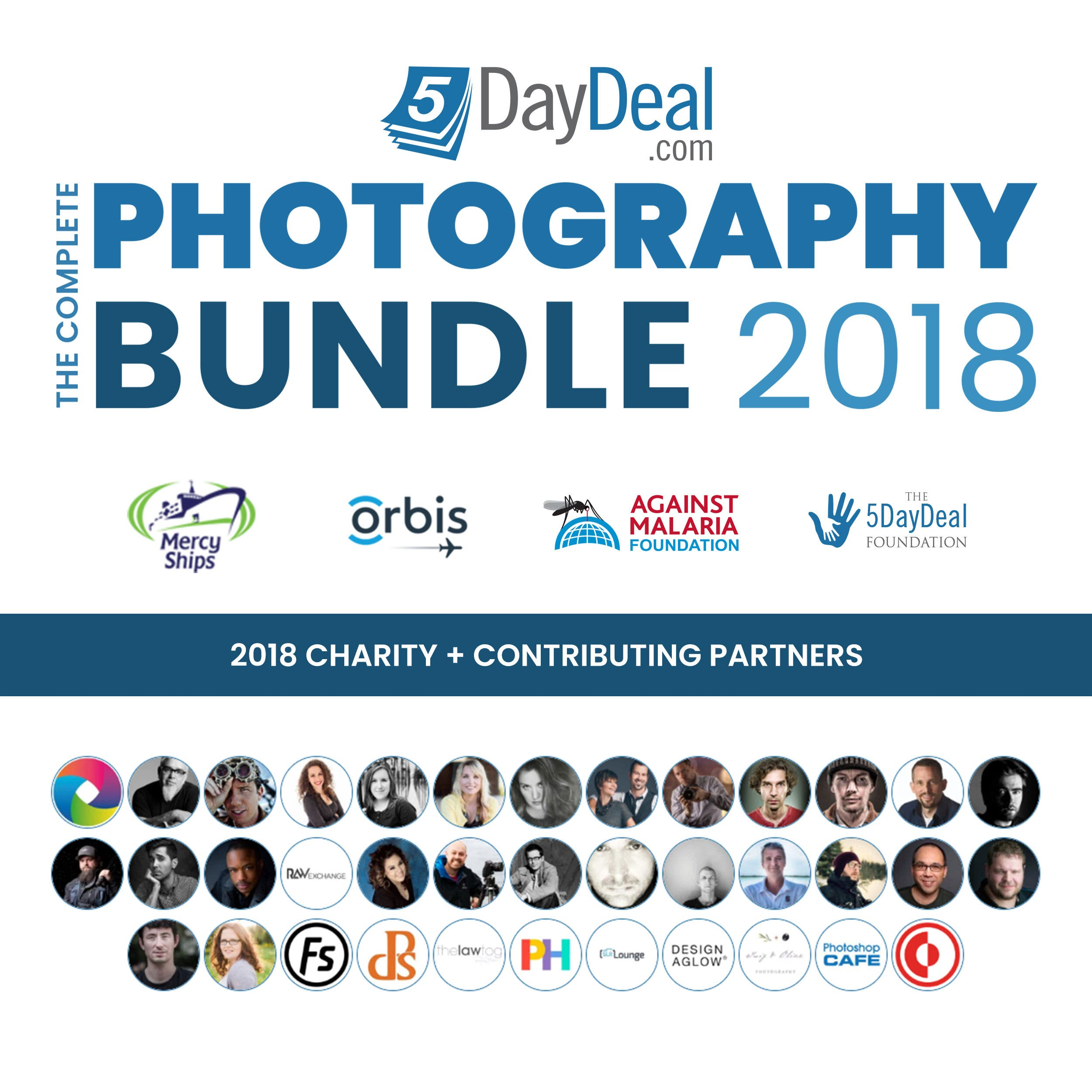 Cheap Photo: Deal Ends Soon! Grab your Complete Photography Tutorials Bundle for $89 and Learn from the World's Best