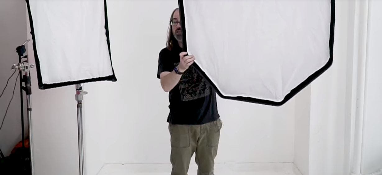 Learn the Basics of Softbox for Controlling and Creating Soft Lighting