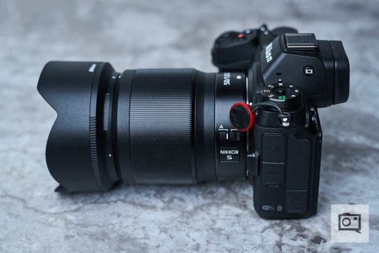 Review: Nikon Z6 (The Better of Nikon's Two Initial