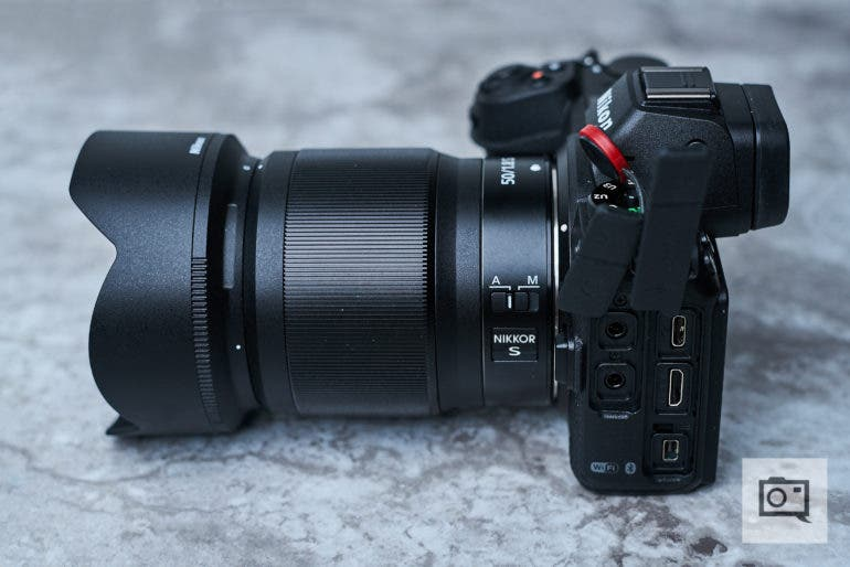 First Impressions Nikon Z6 A More Affordable Lower
