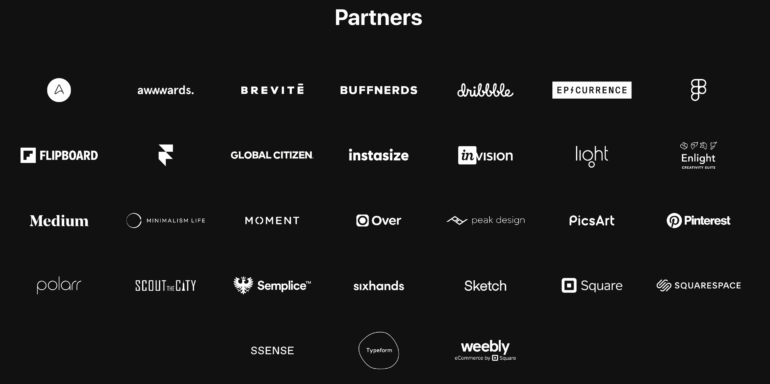 These Companies are Supporting a Huge Photography Rights Grab