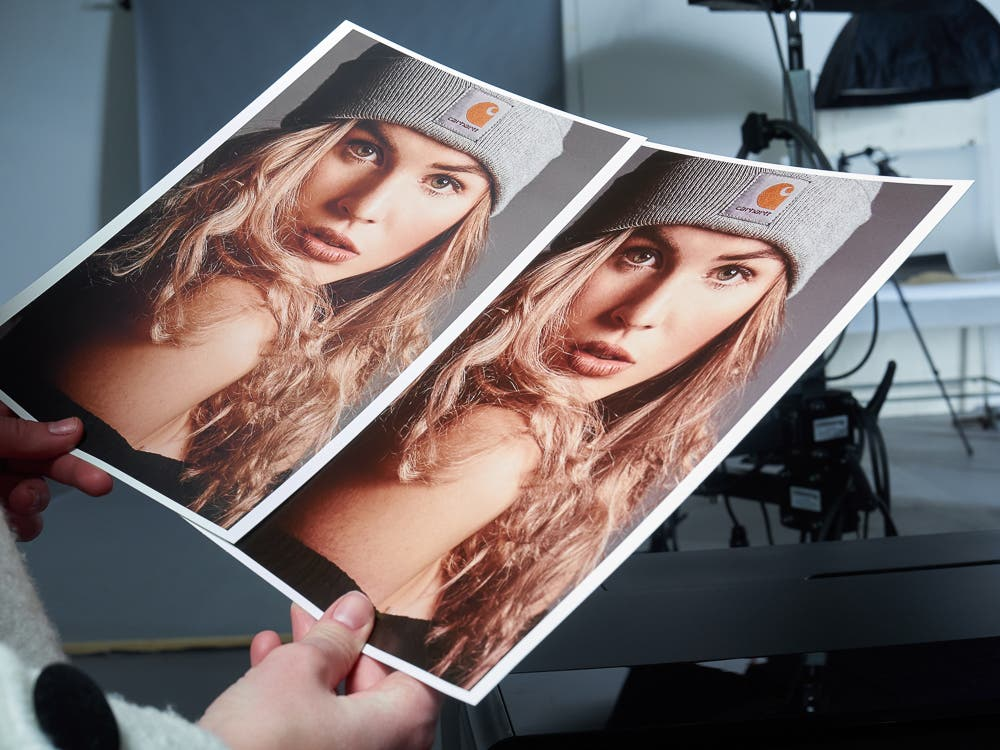 The Best Gift a Photographer Can Give is a Print; And Here's How You Can Do it Correctly.