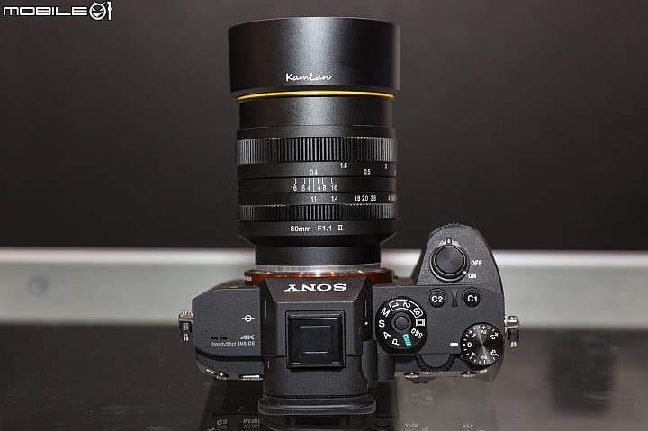 Kamlan Announces Two New APS-C Lenses for Sony, Fujifilm, Canon