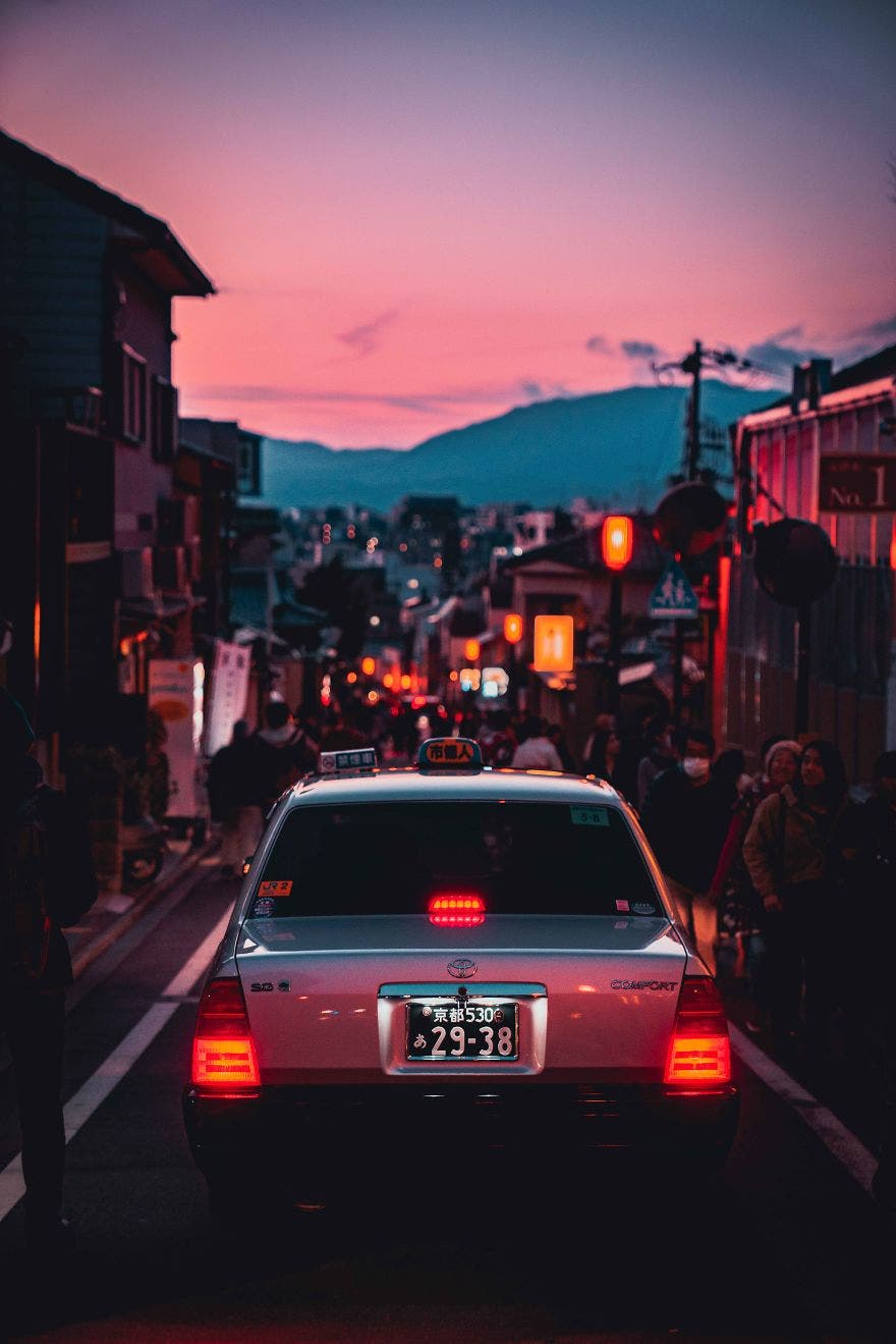 Steve Roe's Stunning Kyoto Photo Diary Will Fill You with Wanderlust
