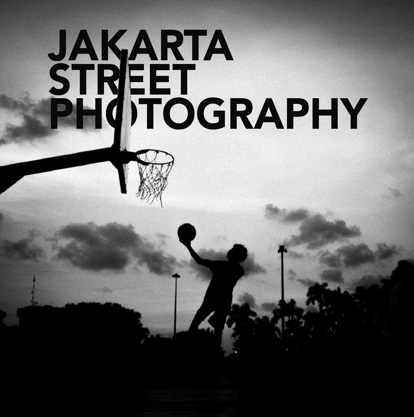 Get a Glimpse of Jakarta in These Fujifilm X100 Street Snaps