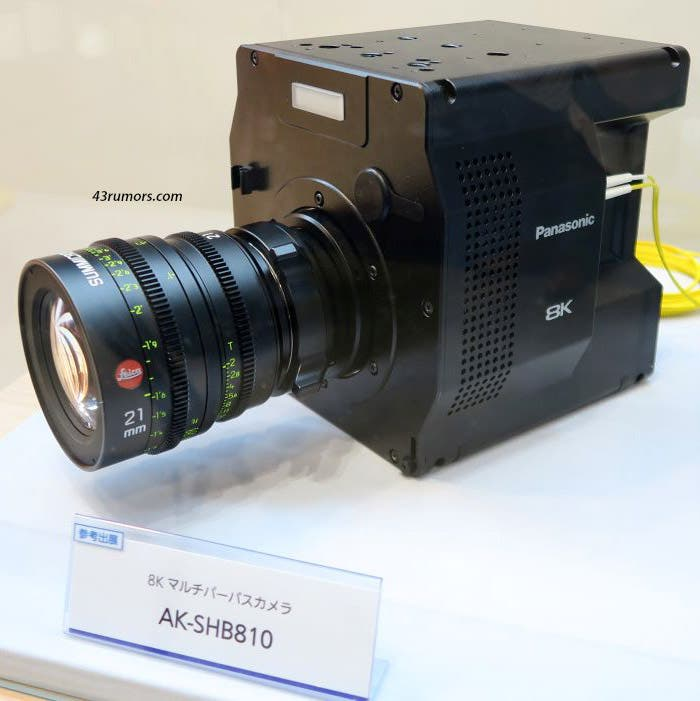 Could The New Fujifilm and Panasonic Organic Sensors Replace X Trans?