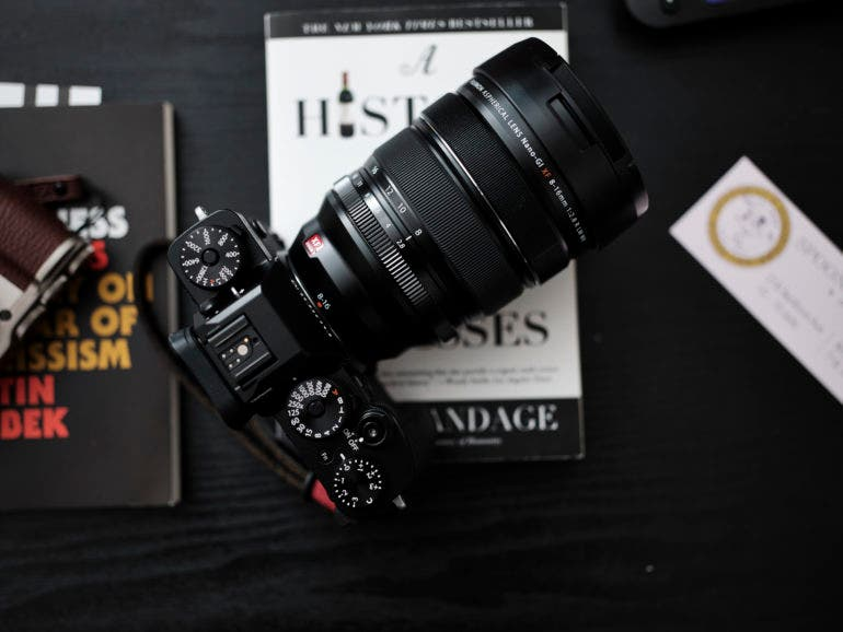 review fujifilm 8 16mm f2 8 r lm wr fujifilm x mount