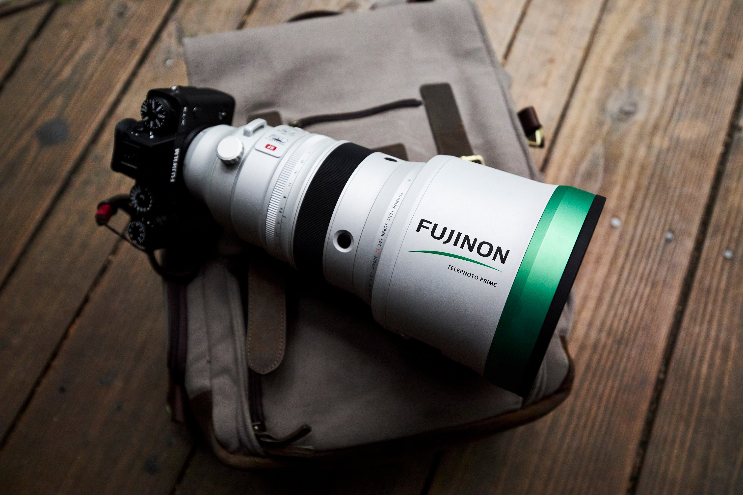 You Can Save Big on These Four Fujifilm XF Lenses