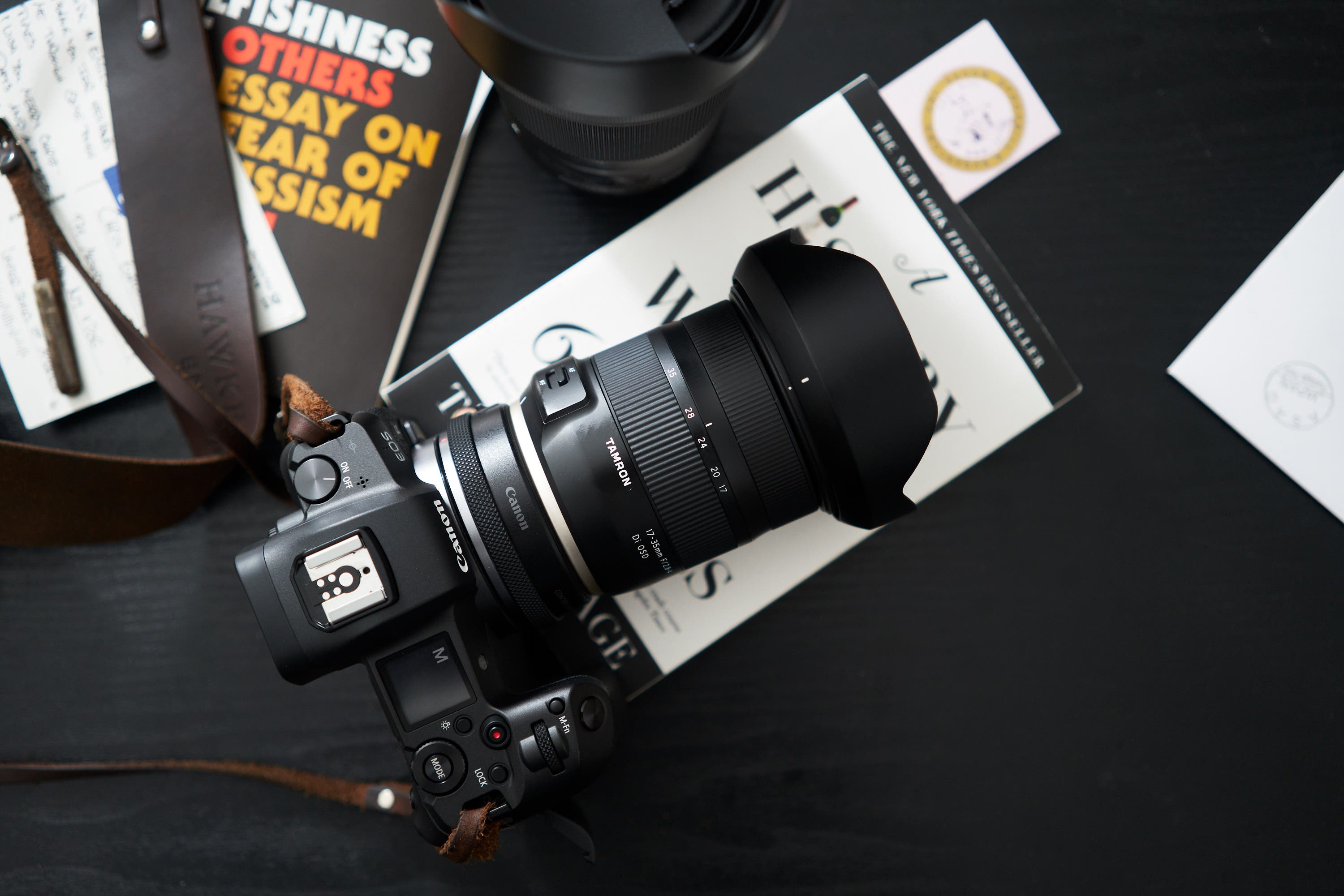 Under $600: These Canon EF Mount Lenses are Stellar