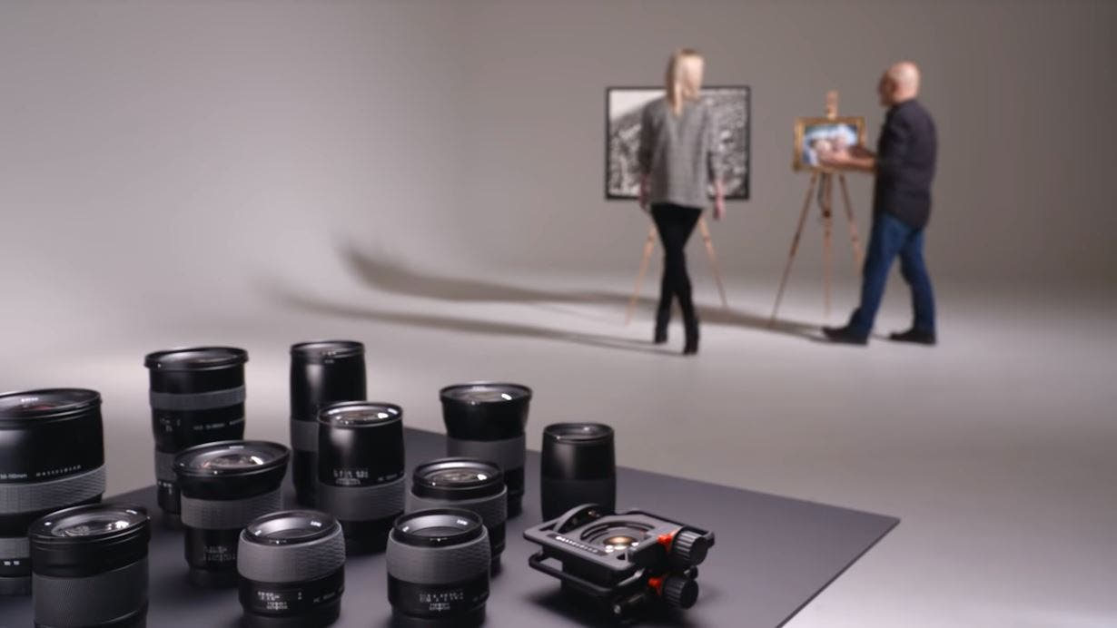 Brush up on Your Hasselblad History With This Quick Video