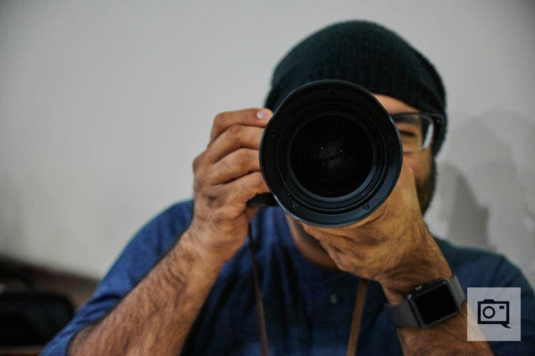 Does Social Media Really Mean The End Of Traditional Photojournalism