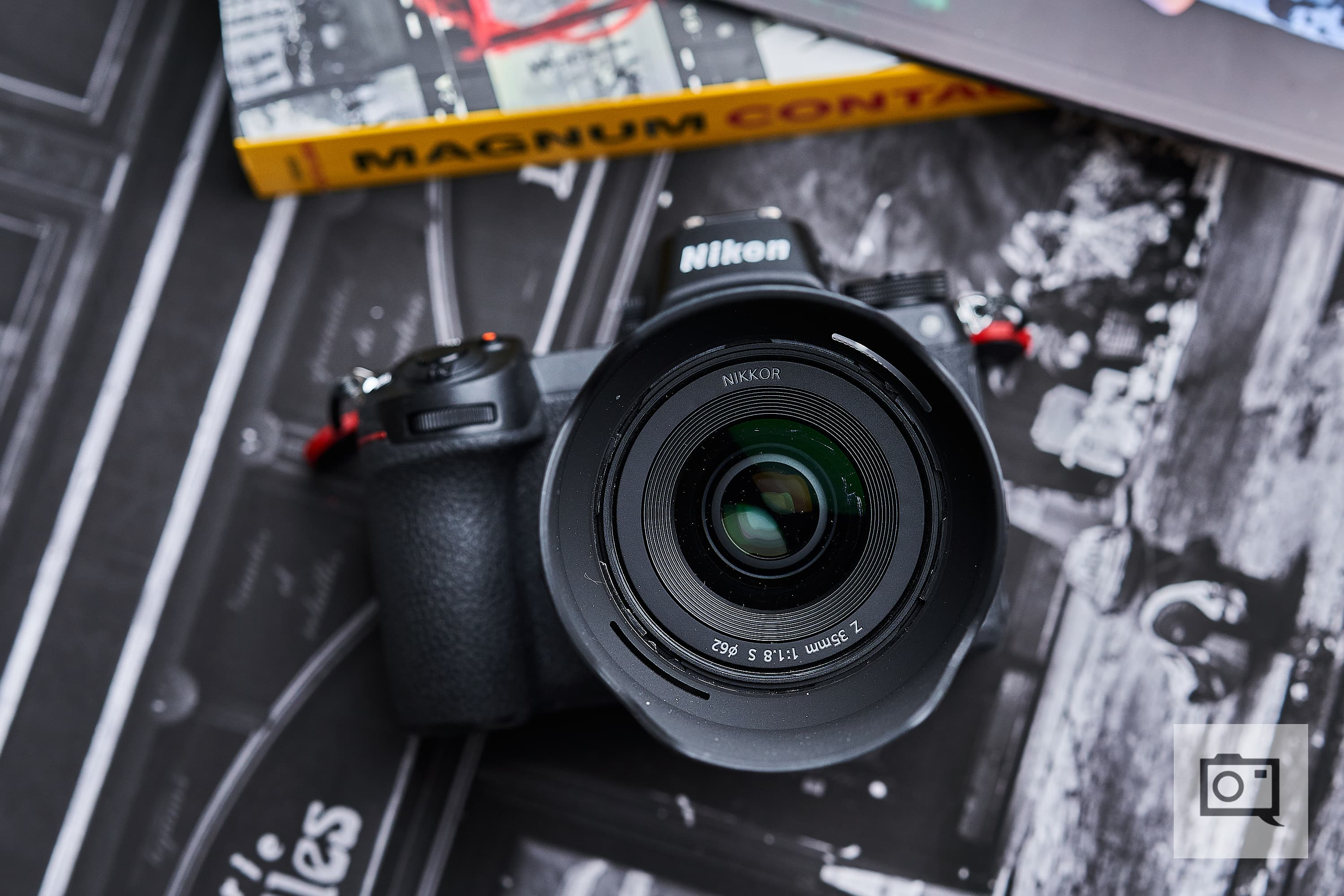 DXOMark: Nikon's Z Mount 35mm F1.8 S Disappoints During Lab Testing